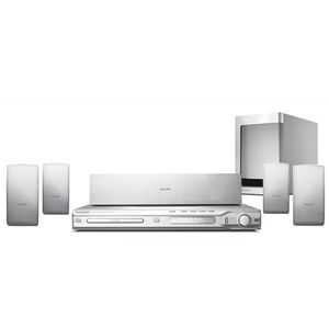 Phillips DVD Home Theater System 5.1 Channel Series for Sale in Las Vegas, NV