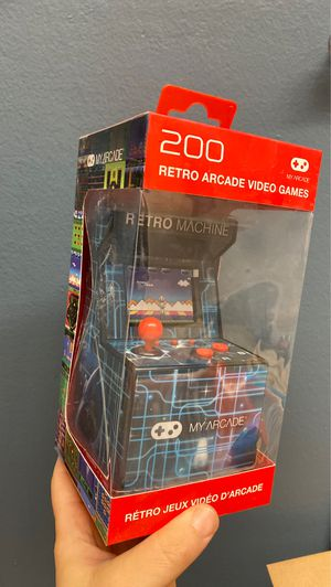 Arcade game for Sale in El Cajon, CA