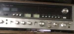 SANSUI STEREO RECEIVER - 9090DB for Sale in Livingston, CA