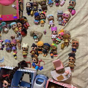 lol dolls for Sale in Naples, FL