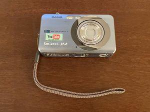 Casio digital camera for Sale in Alexandria, VA