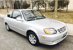 2003 Hyundai Accent • Low miles NO issues + Clean title for Sale in Takoma Park, MD