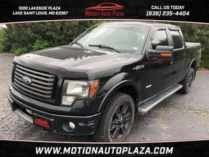 2011 Ford F-150 for Sale in St Louis, MO