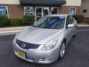 2012 Nissan Altima SR 3.5! for Sale in Powell, OH