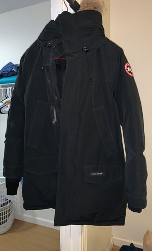 Canada Goose Langford Parka for Sale in Boston, MA