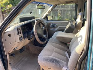 1997 Chevy Silverado z71 4x4 for Sale in Cocoa, FL