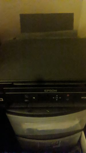 Epson xp340 all in one wireless printer for Sale in Mesa, AZ