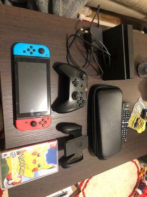 Nintendo Switch for Sale in Auburn, WA
