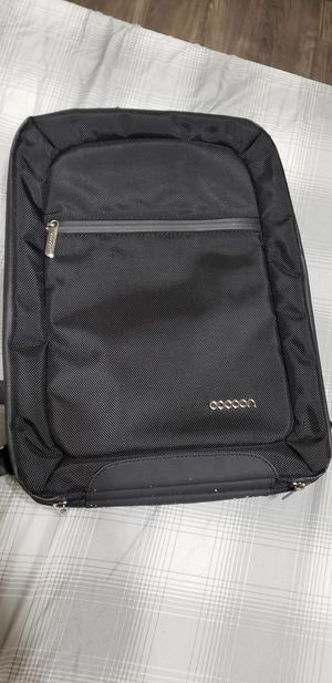 Computer laptop bag, backpack cocoon branded for Sale in Watauga, TX