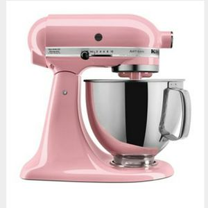 KitchenAid Mixer - PINK for Sale in Rockville, MD