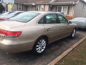 2006 Hyundai Azera limited 76k miles for Sale in Staten Island, NY
