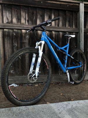 Gary Fisher HiFi Pro Genesis 2.0 29er Full Suspension MTB Mountain Bike FREE TUNEUP Specialized. Santa Cruz. Giant. Cannondale. Trek. Scott. Kona. GT. for Sale in Fremont, CA