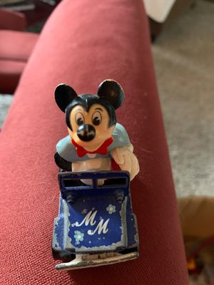 Matchbox Lesney Disney Series No 5 Mickey Mouse Jeep - Vintage 1979 for Sale in Grand Rapids, MI