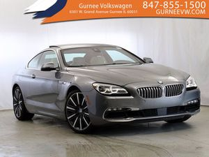 2016 BMW 6 Series for Sale in Gurnee, IL