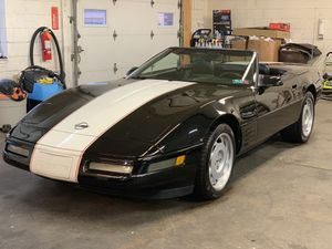 1992 Chevy corvette for Sale in Pittsburgh, PA