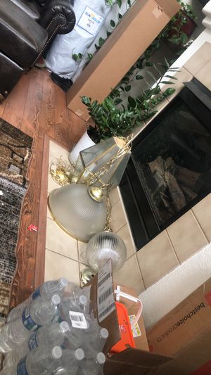 Chandeliers for Sale in Commerce City, CO