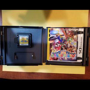 Mario Party Nintendo DS for Sale in Mokena, IL