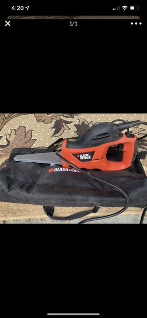 Powered hand saw for Sale in Kennewick, WA