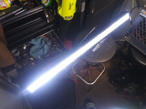 40inch led light bar for SUV ,truck or even a car for Sale in Portland, OR