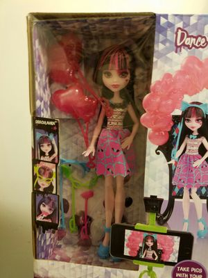 Monster high playset for Sale in Madison Heights, VA