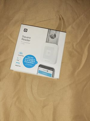 Square Reader for Sale in Baltimore, MD