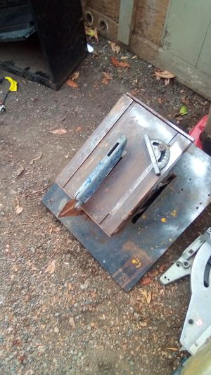 Packard electric table saw for Sale in Tacoma, WA