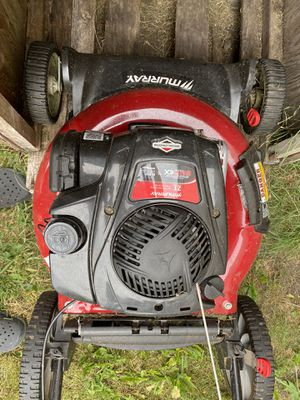Lawn mower. for Sale in Joint Base Lewis-McChord, WA