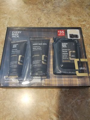 Every Man Jack Gift Set for Sale in Sahuarita, AZ