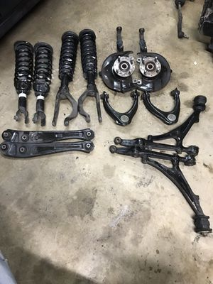 2000 Honda Civic DX complete suspension and brake parts out for Sale in Chino, CA