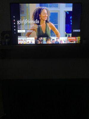 40 in FlatScreen TV for Sale in Arlington, TX