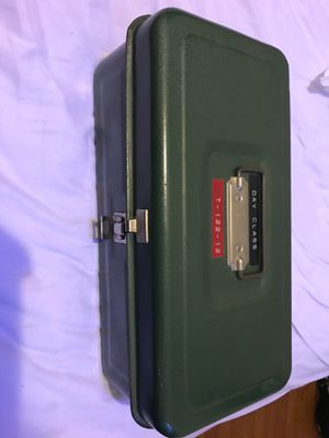 Tool Box Green for Sale in Grosse Pointe Park, MI