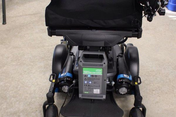 Wheelchair - Permobil M3 - Finest chair on the market  Bring Offers! for  Sale in Grapeview, WA - OfferUp