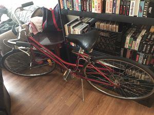Antique Schwinn Cruiser bicycle for Sale in Madison Heights, VA