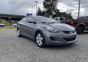 2013 Hyundai Elantra for Sale in Sumner, WA