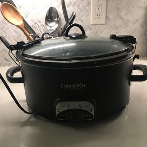 Crock-Pot for Sale in Artesia, CA