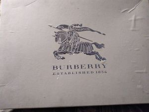 Authentic Burberry Rain Boots NEW PRICE FOR NEW YEARS! $145 for Sale in Nashville, TN