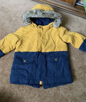 Boy jacket size 4t for Sale in Lakewood, CO