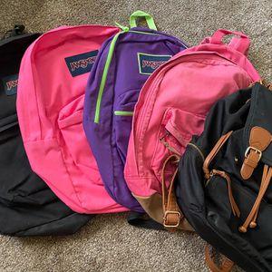 Used Backpacks for Sale in La Mesa, CA