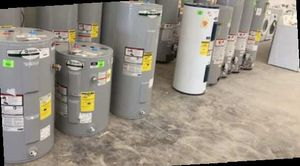 A/O Smith ⛽️Gas⛽️ Water Heaters 30G-50G 0A41 for Sale in Houston, TX