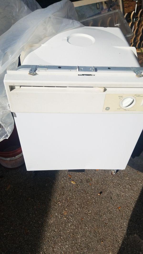 Hallmark dishwasher