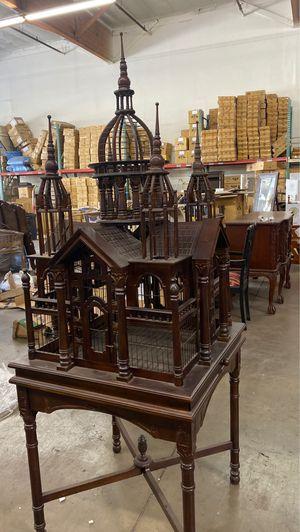 Taj Mahal castle Bird cage for Sale in Norwalk, CA