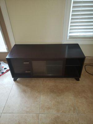 TV Stand / Media Console for Sale in Orlando, FL