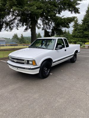 1997 Chevy s-10 for Sale in Kelso, WA