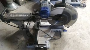 Kobalt table saw for Sale in Cleveland, OH