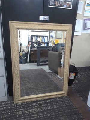 Nice frame mirror for Sale in El Cajon, CA