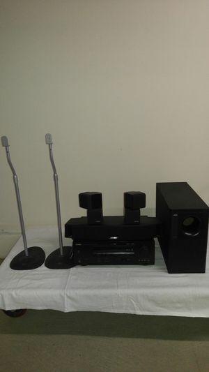 Bose surround sound system for Sale in Bellevue, WA
