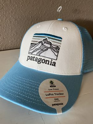NEW Patagonia LoPro Trucker hat for Sale in Cypress, TX