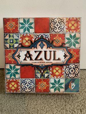 Azul Board Game for Sale in Newport Beach, CA