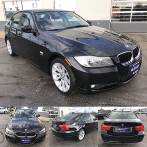 2011 BMW 3-Series 328i xDrive SA for Sale in Parma Heights, OH