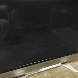 "Panasonic 60"" Inch Plasma TV for Sale in Escondido, CA"